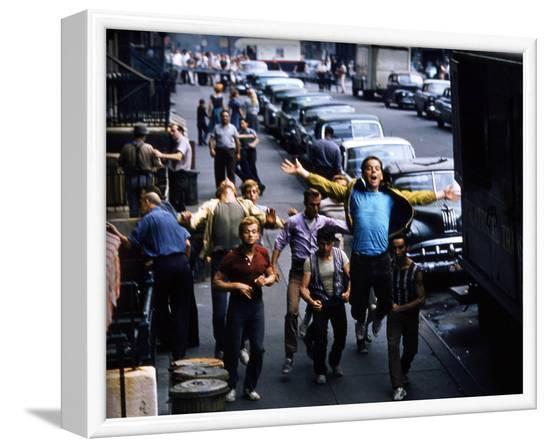 West Side Story (1961)--Framed Photo