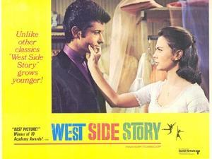 West Side Story, 1968