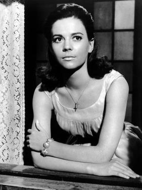West Side Story, Natalie Wood, 1961