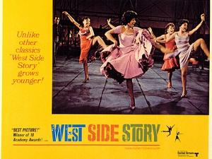 West Side Story, Rita Moreno, 1961