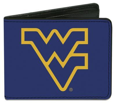 West Virginia Logo Wallet