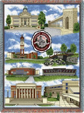Western Kentucky University, Collage