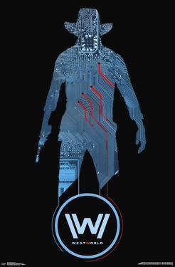 Westworld - Black