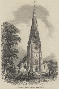 Whalley Range Church, Manchester