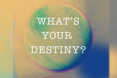 What'S Your Destiny