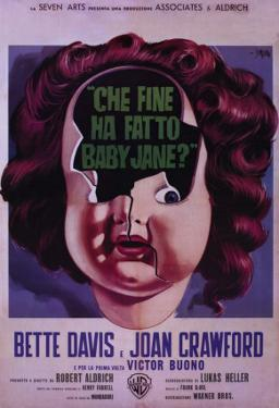 Whatever Happened to Baby Jane?