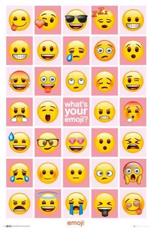 Whats Your Emoji