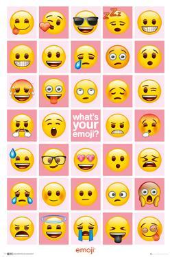 Whats Your Emoji