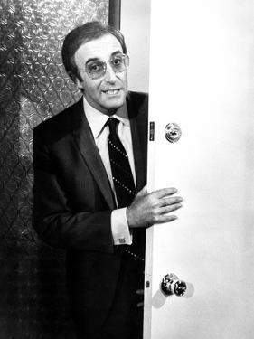 Where Does it Hurt?, Peter Sellers, 1972