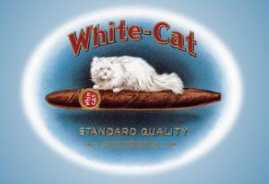 White-Cat Cigars