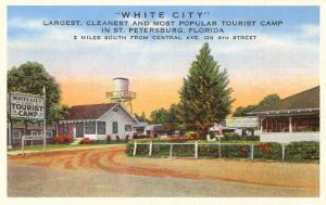 White City, St. Petersburg, Florida