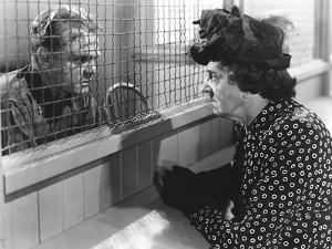 White Heat, James Cagney, Margaret Wycherly, 1949