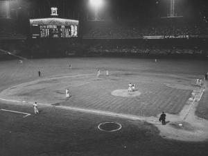 White Sox Field, Comisky Park