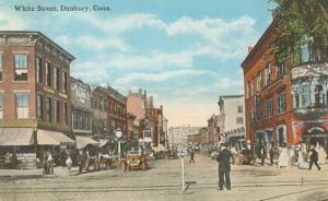 White Street, Danbury, Connecticut