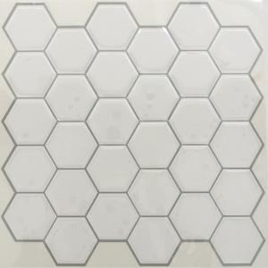 White Subway StickTILES™ - 4 Pack