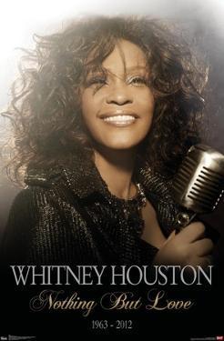 Whitney Houston - Love