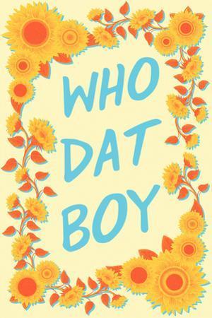 Who Dat Boy