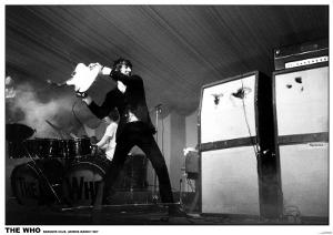 Who-Marquee Club 1967