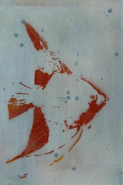 Goldfish by Whoartnow