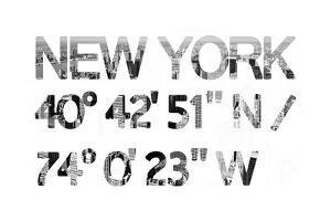 New York by Whoartnow