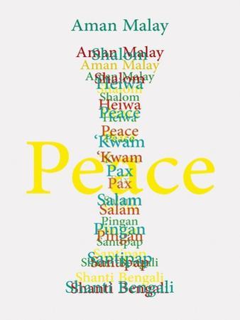 Peace by Whoartnow