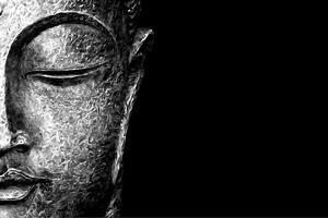 Silver Budda by Whoartnow