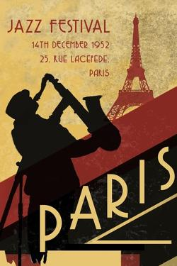 Vintage Paris by Whoartnow