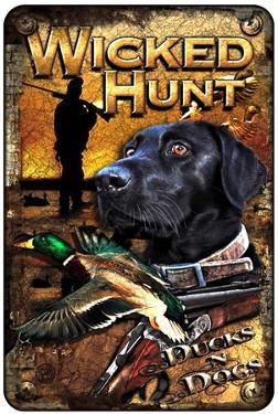 Wicked Hunt