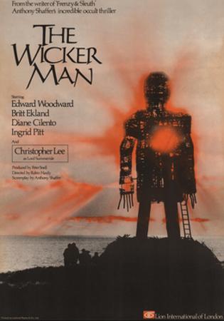 Wicker Man (The)