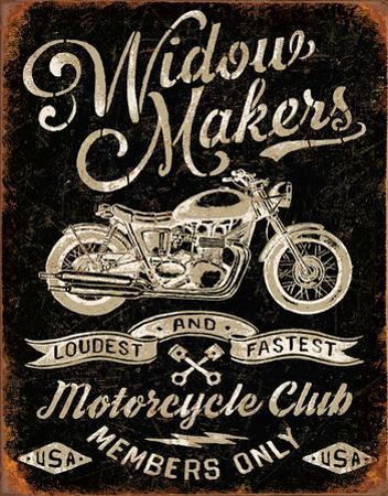 Widow Maker's Motorcycle Club