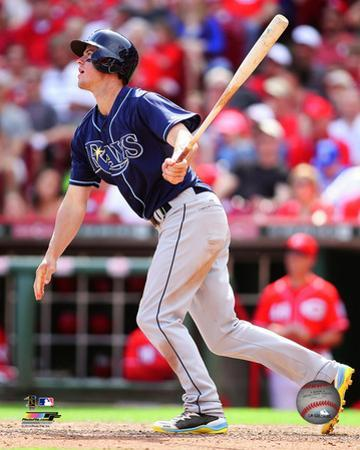 Wil Myers 2014 Action