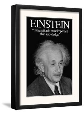 Einstein by Wilbur Pierce