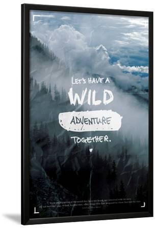 Wild Adventure- Isaiah 64:4