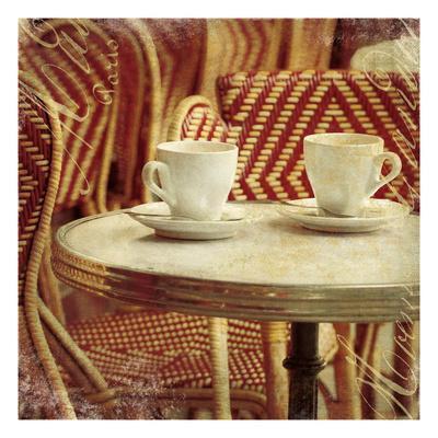 Parsian Cafe III