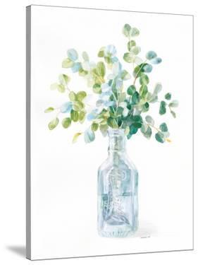 Beach Flowers Iv by Wild Apple Portfolio
