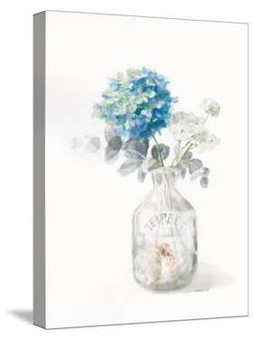 Beach Flowers V by Wild Apple Portfolio