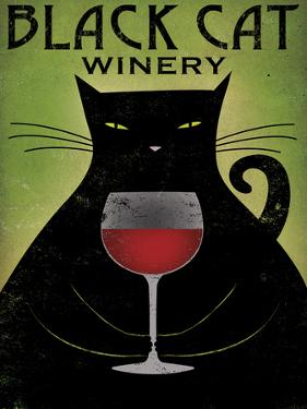 Black Cat Winery by Wild Apple Portfolio