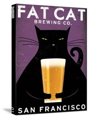 Cat Brewing by Wild Apple Portfolio