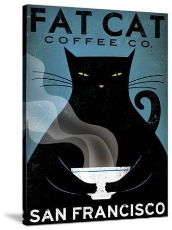 Cat Coffee by Wild Apple Portfolio