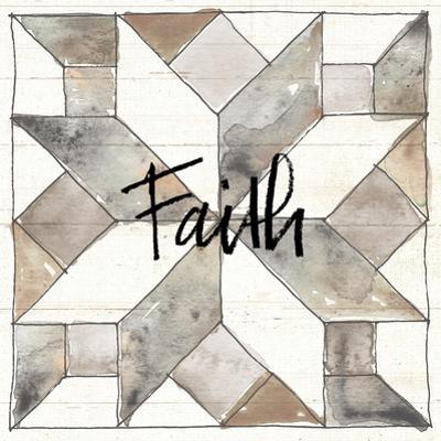 Farm Memories Xi Faith by Wild Apple Portfolio