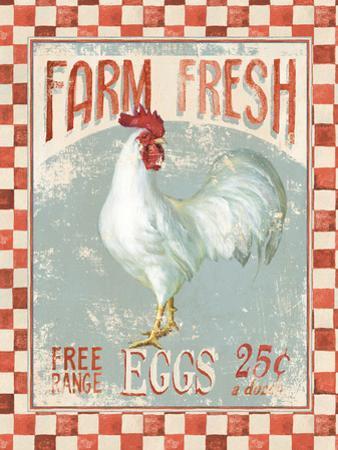 Farm Nostalgia Vii by Wild Apple Portfolio