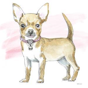 Glamour Pups VII by Wild Apple Portfolio