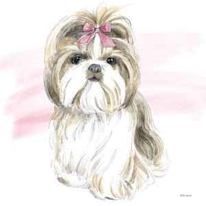 Glamour Pups VIII by Wild Apple Portfolio