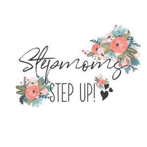 Harriet Floral Stepmom Inspiration II by Wild Apple Portfolio