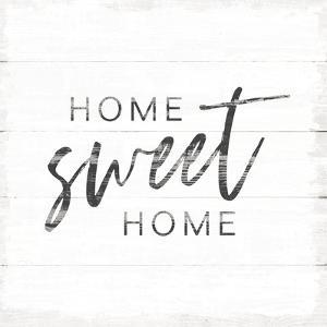 Home Inspiration I by Wild Apple Portfolio
