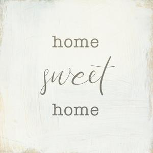 Home Sweet Home I Script by Wild Apple Portfolio