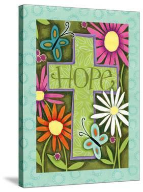 Hope Cross by Wild Apple Portfolio