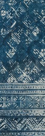 Indochina Batik I Crop