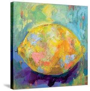 Lemon by Wild Apple Portfolio