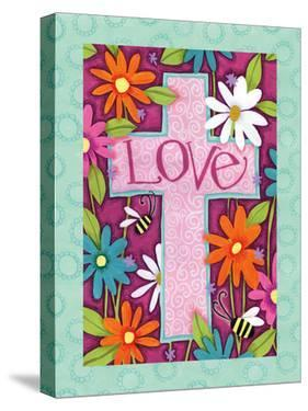Love Cross by Wild Apple Portfolio